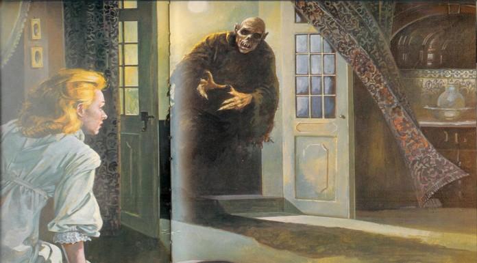 La inquietante leyenda del vampiro de Croglin Grange