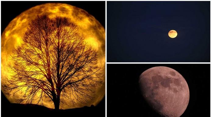 3 cosas que no sabias sobre la Luna