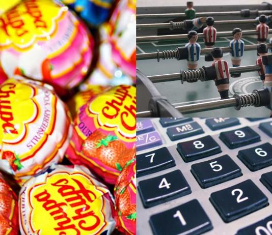 5 Inventos que no sabías que eran españoles
