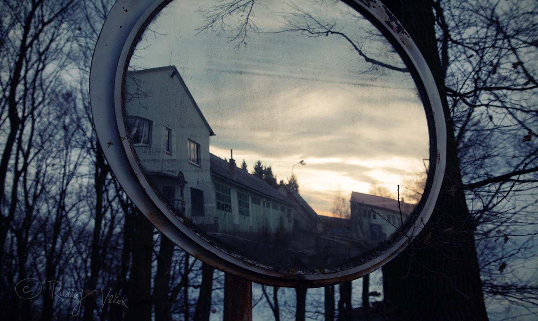 Resultado de imagen para Espejo de Muswell Hill