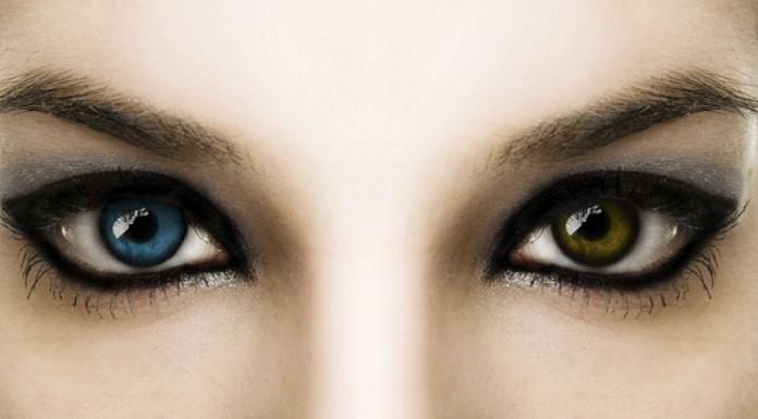 ¿Puedo cambiar de color de ojos?