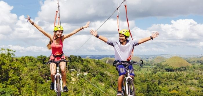 turismo de aventuras