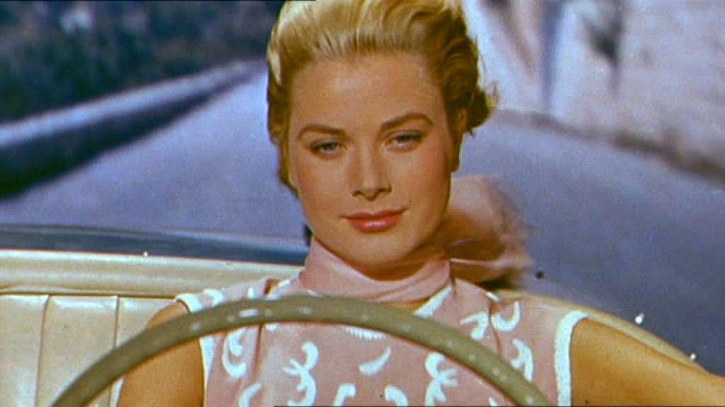 La belleza y glamour de Grace Kelly la ha convertido en un icono.