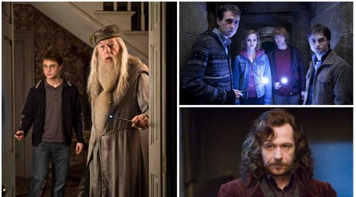 5 alucinantes teorías sobre Harry Potter