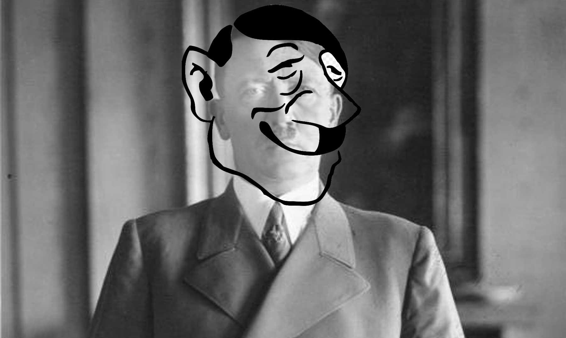 Hitler tenía disfunción eréctil