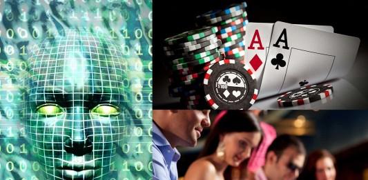 Hombre vs. Máquina ¿Quién ganará jugando a Poker?