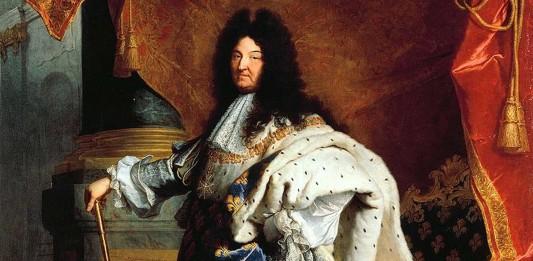 6 cosas que desconocías del Rey Sol