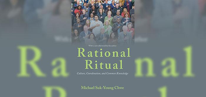 Rational Ritual - Michael Suk-Young Chwe