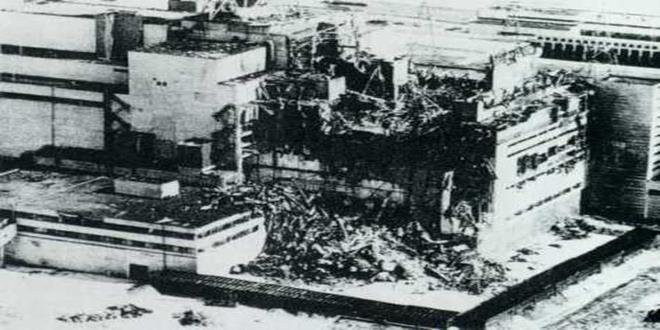 Desastre de Kyshtym