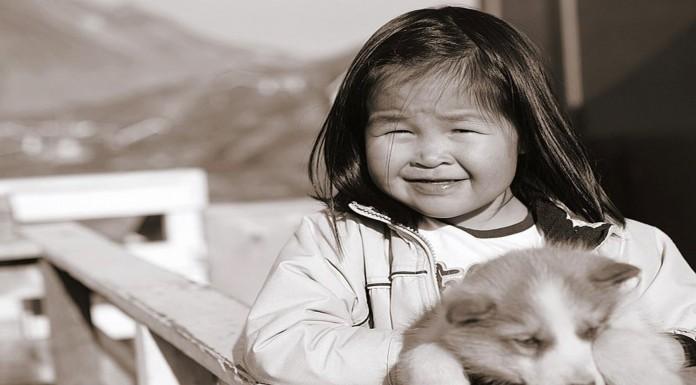 Fascinante! La genética única de los Inuit