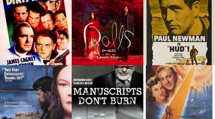 Los films favoritos de tus actores predilectos