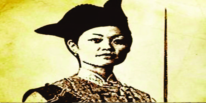 Ching Shih, la pirata china más importante