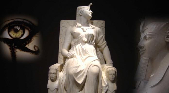 Creencias y relaciones íntimas en el Antiguo Egipto