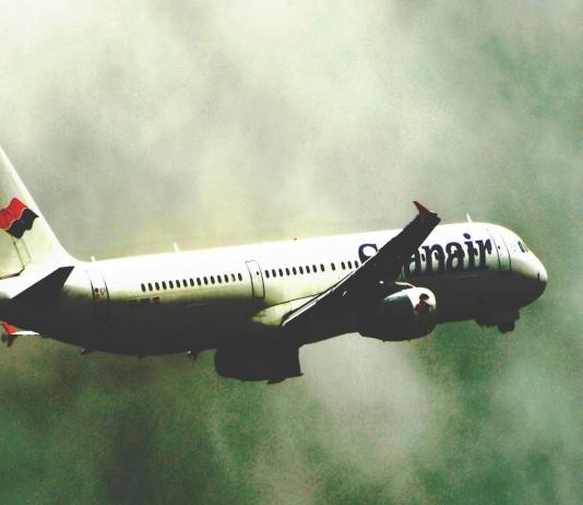 ¿Son peligrosas las turbulencias?