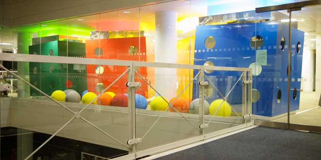 Google Offices