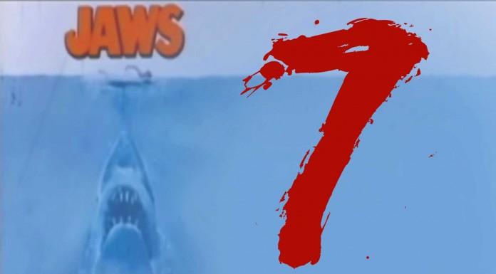 """7 datos que desconocías de """"Tiburón"""""""
