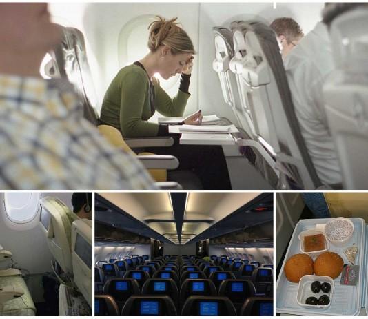 ¿Cómo se limpian los aviones? ¡Entérate!