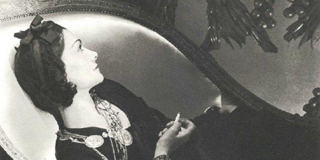 Coco Chanel se convirtió pronto en toda una leyenda dentro del mundo de la moda.
