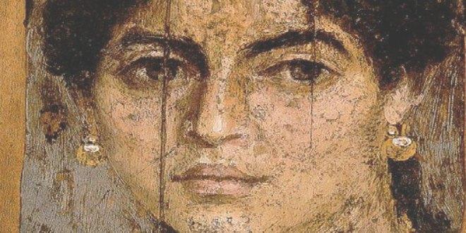 El Fayum pinturas