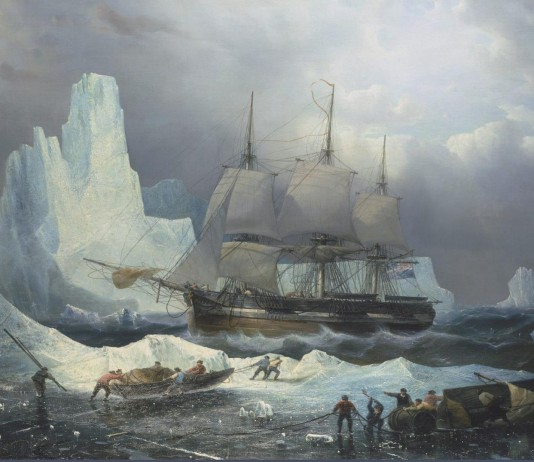 """Barcos fantasma: la triste historia del """"HMS Eurydice"""""""