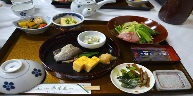 Kamikochi-Breakfast (Copy)
