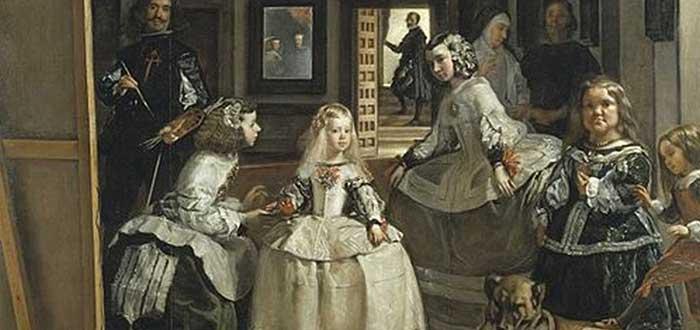 Las Meninas de Velázquez | Qué se representa