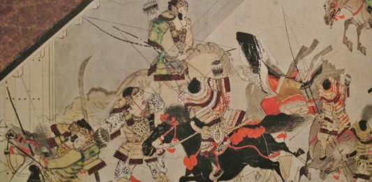 Españoles Vs. samuráis: Combate de Cagayán