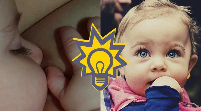 ¿Es cierto que los bebés amamantados son más inteligentes?
