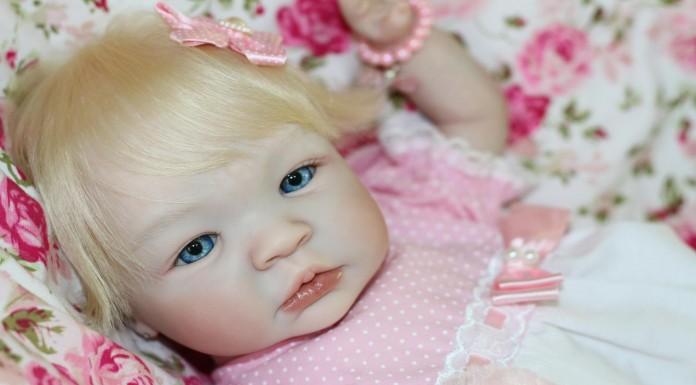 El mundo de los bebés reborn: ¿Adorables o inquietantes?