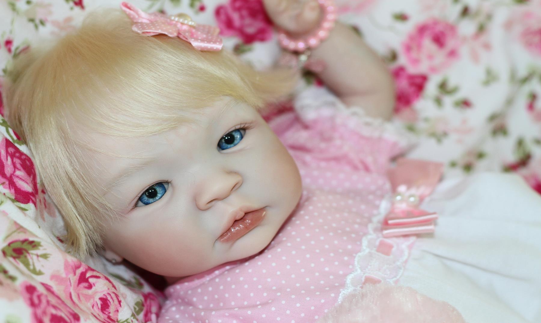 descuento especial de la mejor calidad para comprar El mundo de los bebés reborn: ¿Adorables o inquietantes?
