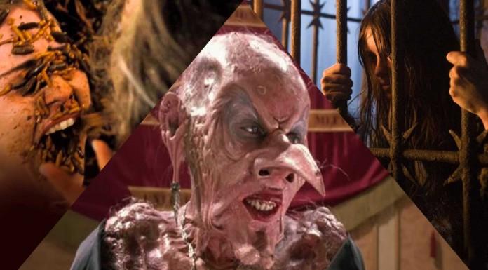 7 películas de BRUJAS que ver en Halloween