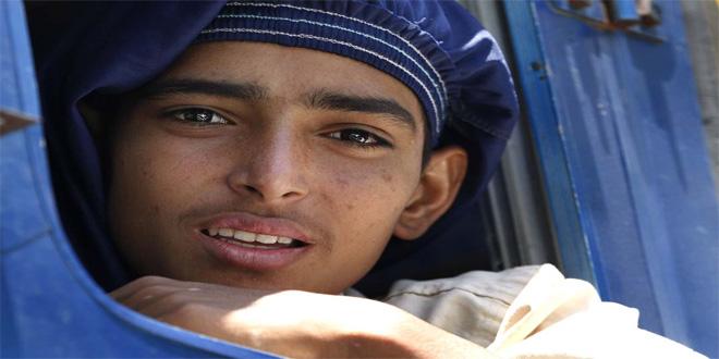 chico hindú