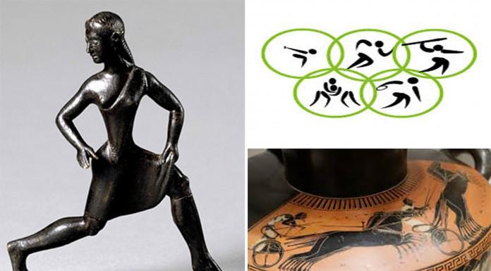 ¿Sabes quién fue la princesa Cinisca de Esparta?