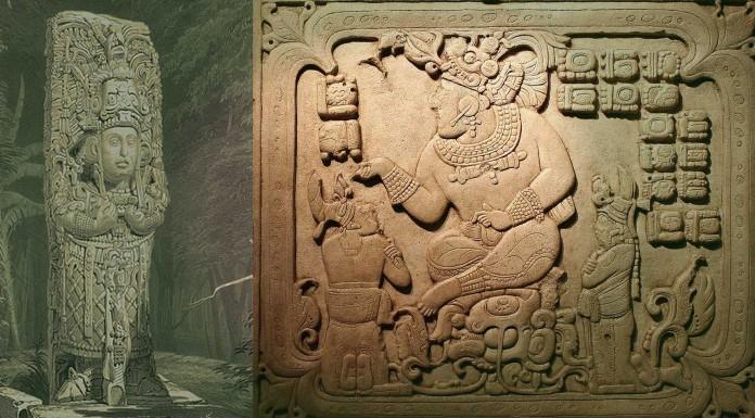 ¡Descubren una INCREÍBLE ciudad Maya en Guatemala!