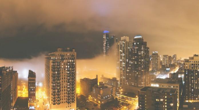 Las ciudades flotantes de china