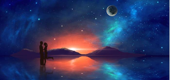 soñar con una persona que no conozco