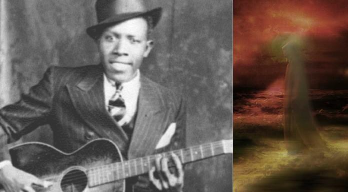 El guitarrista que vendió su alma al diablo