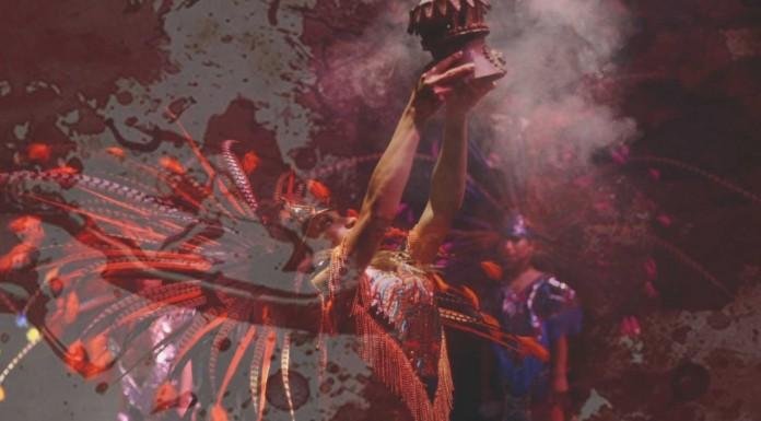 La caravana de Hernán Cortés versus los caníbales aztecas