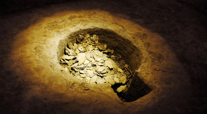 Los huesos que revelaban el futuro: los huesos del oráculo chino