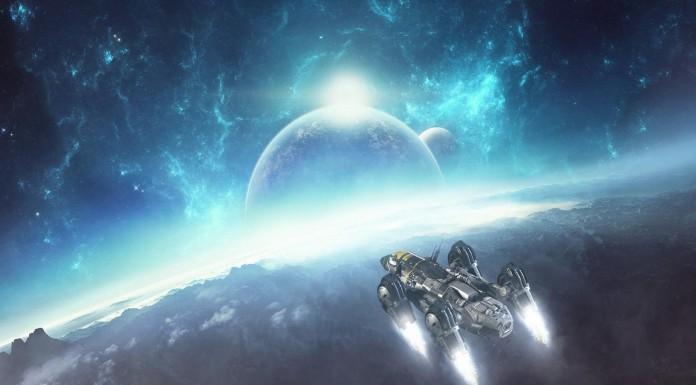 La misteriosa luna de Saturno: ¿Una nave? ¿Un satélite artificial?