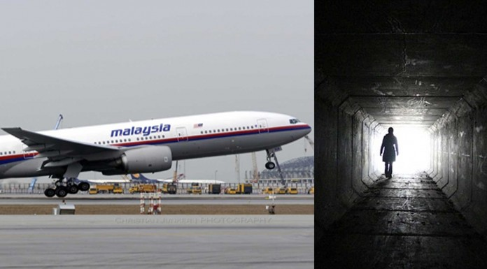 14 teorías conspirativas sobre el vuelo MH370 de Malaysia Airlines