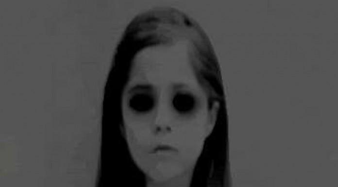 El misterio de los niños de ojos negros: ¡Espeluznante!