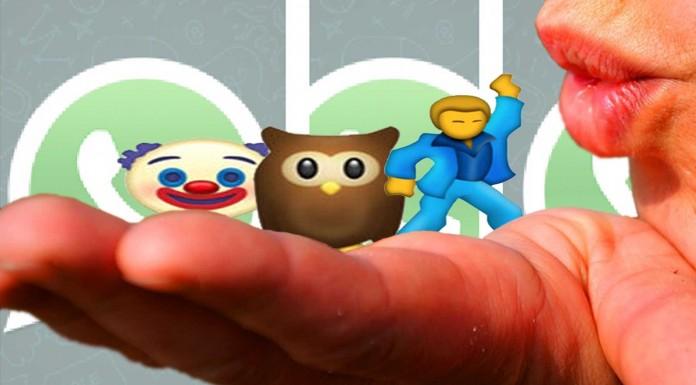 Los NUEVOS emojis de Whatsapp... ¿listo para el 2016?