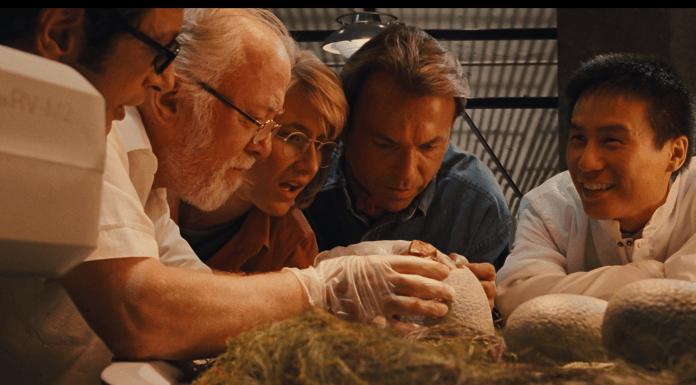 ¡Jurassic Park podría hacerse realidad!
