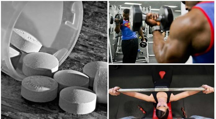 """La """"píldora del ejercicio"""" que hará todo el trabajo por ti"""