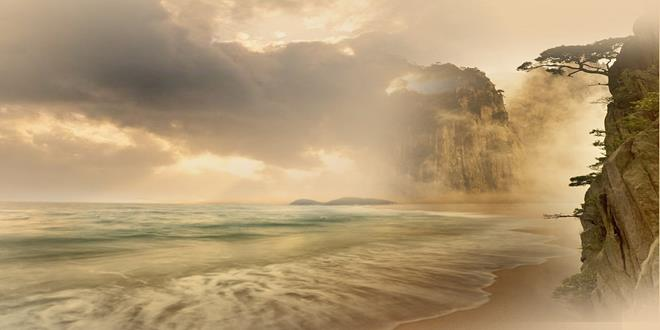 playa mundos paralelos