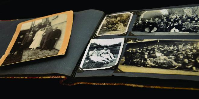 Las fotografías pueden causar falsos recuerdos
