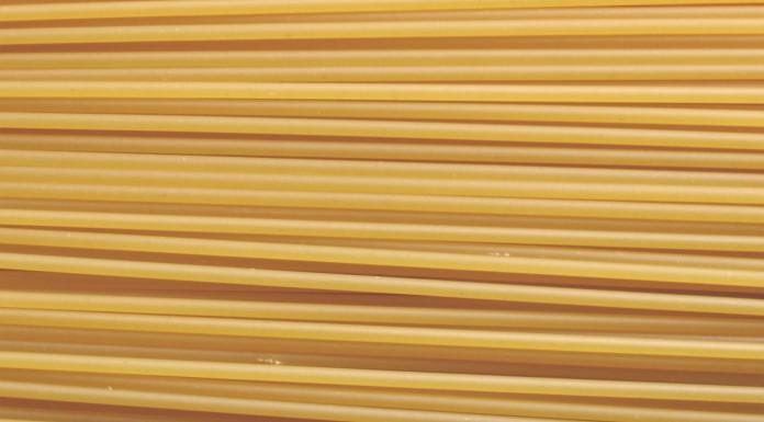 El misterio de los espaguetis