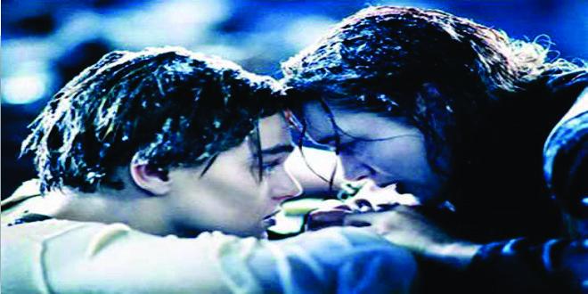 Titanic es una de las películas que más lágrimas despierta