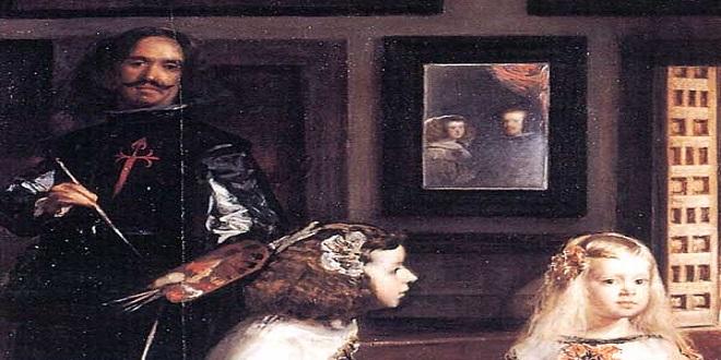 El significado del espejo es una de las grandes incógnitas de las meninas